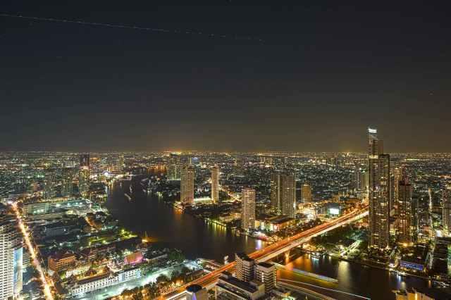 Bangkok HDR