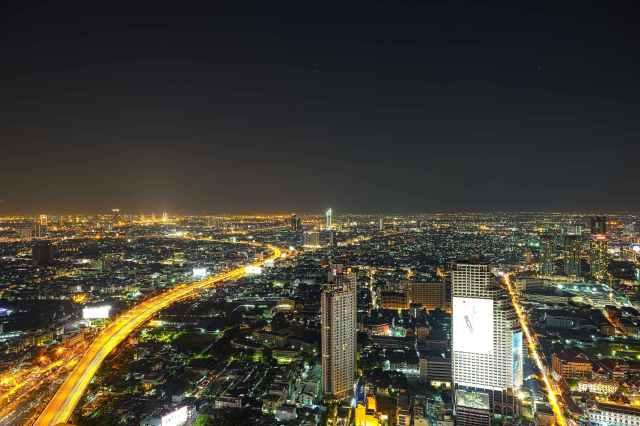 Bangkok HDR4