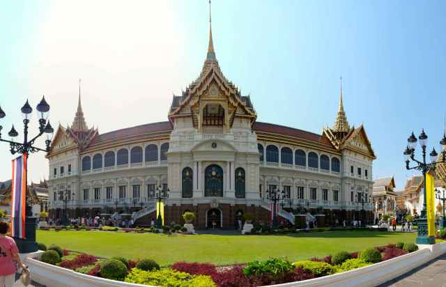 Grand Palace Thailand3